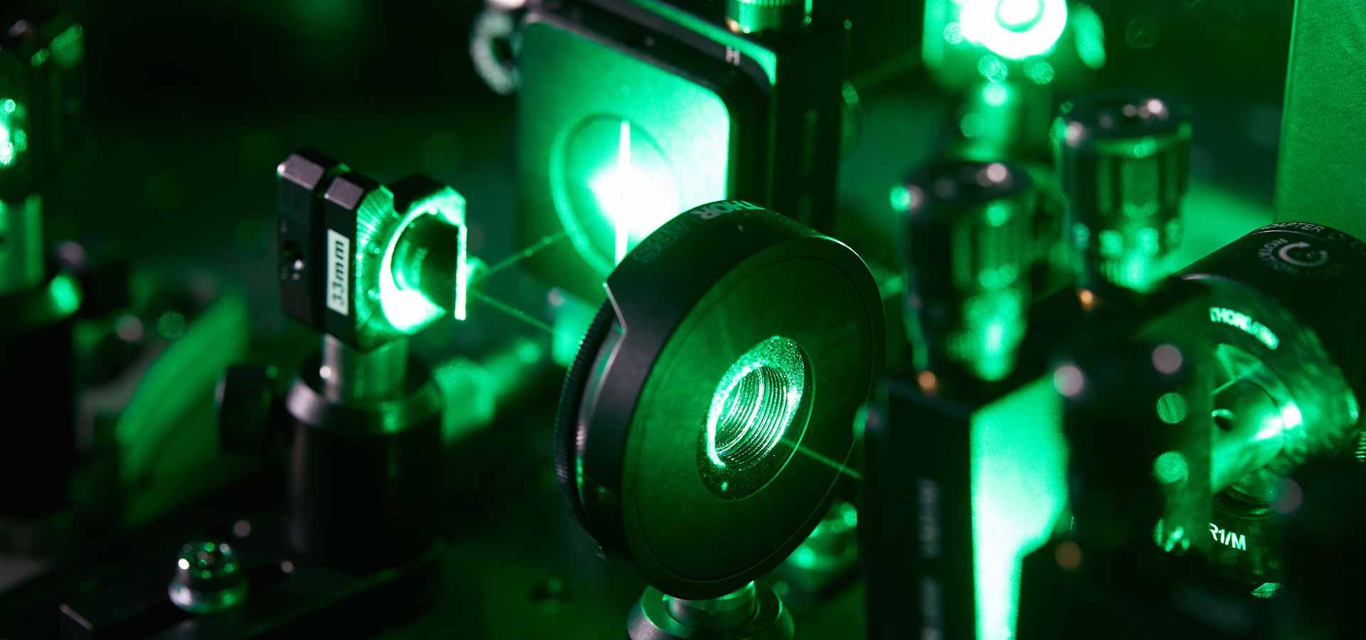 Chromacity Ultrafast Lasers