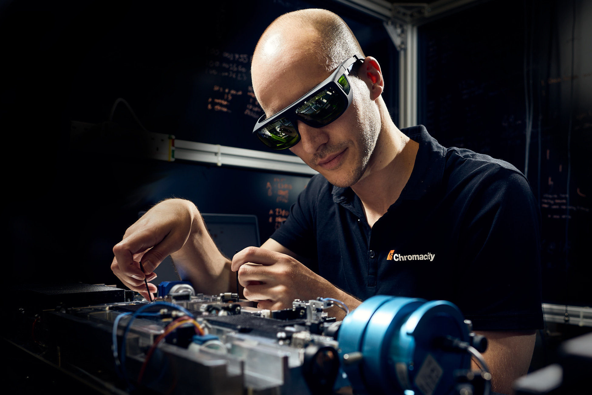 OPO Laser Manufacturing