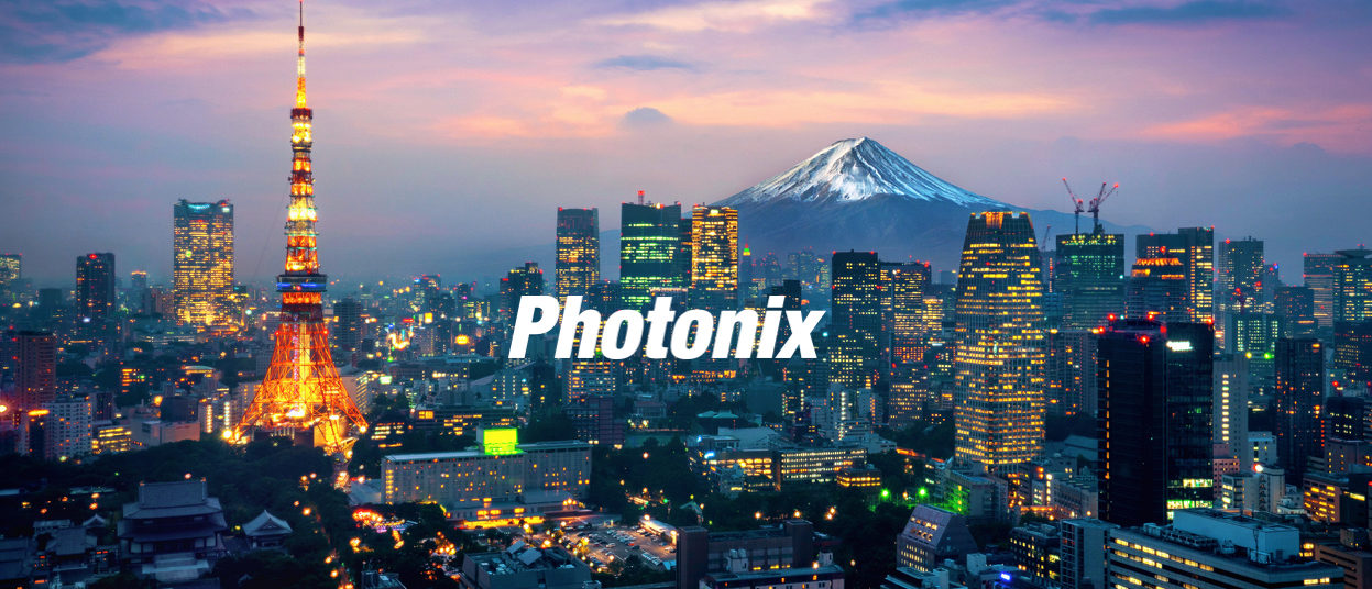 Photonix Japan